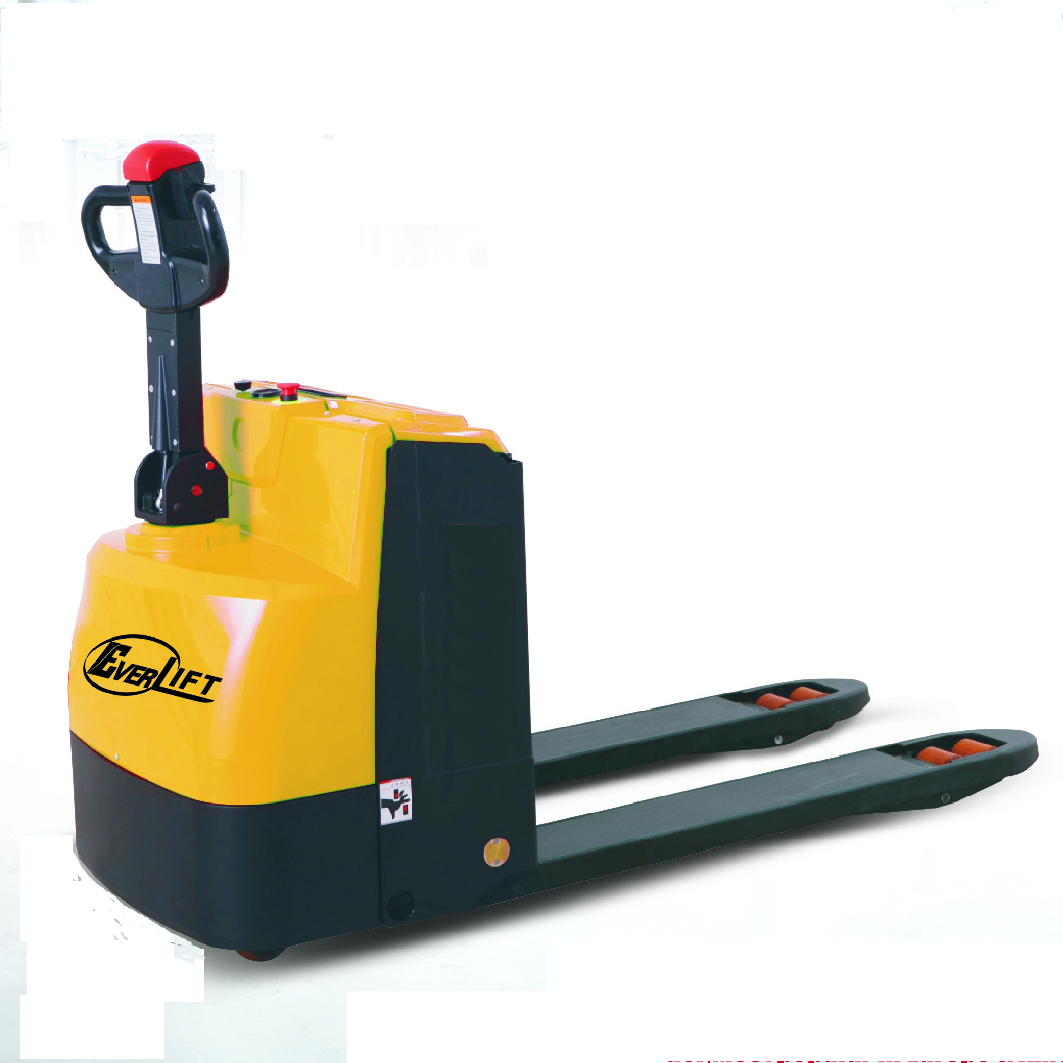 Electric Pallet Truck 2000KG ELEP- 20W Walkie Electric Pallet Jack