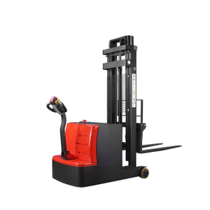 ELES-08CE Walkie type 800kg Electric Stacker lift height 1600mm 2000mm 2500mm 3000mm