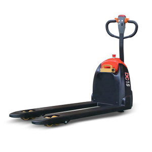 Lithium Batetry Powered Pallet Truck 1500kg/1800kg/2000kg ELEP-15A/18A/20A