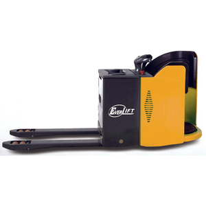 2.0Ton Electric Pallet Truck with Safer-Surround Protection 2000Kg 2500Kg Electric Pallet truck ELEP-20R/ ELEP-25R